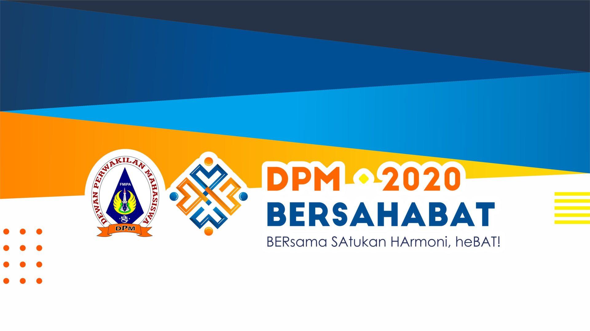 DPM FMIPA 2020