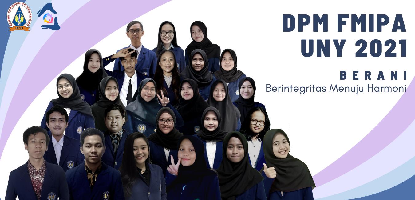 DPM FMIPA 2021